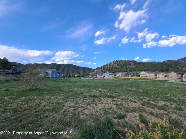 124 Little Bear Peak, New Castle, CO 81647 (MLS #170058) :: The Weber Boxer Group | Douglas Elliman