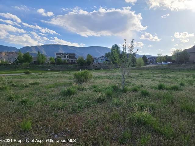 560 S Wildhorse Drive, New Castle, CO 81647 (MLS #170059) :: The Weber Boxer Group | Douglas Elliman