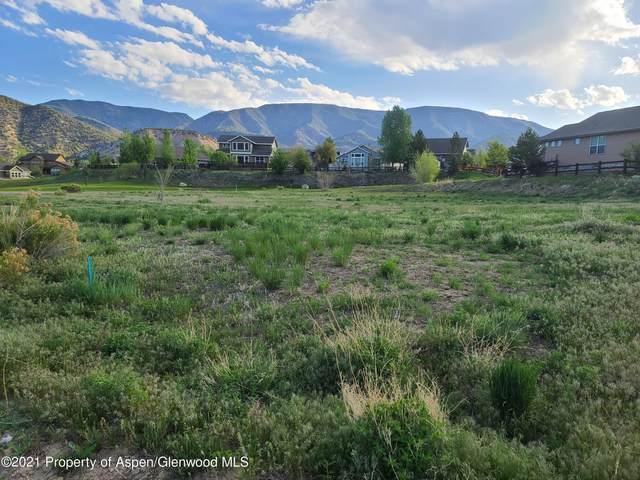 522 S Wildhorse Drive, New Castle, CO 81647 (MLS #170060) :: The Weber Boxer Group | Douglas Elliman