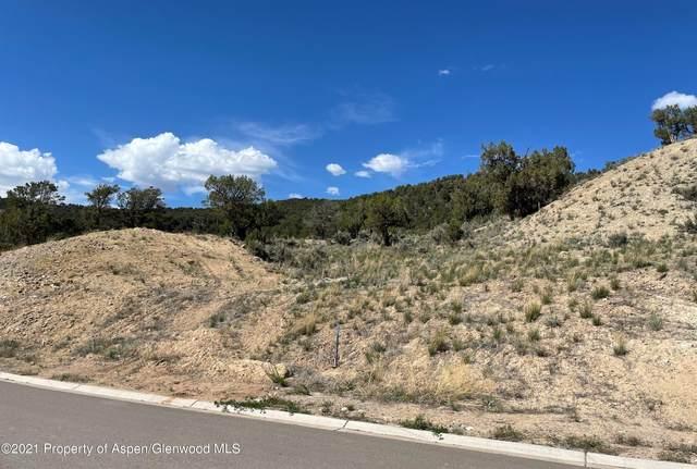 70 Paintbrush Way Lot 49, Glenwood Springs, CO 81601 (MLS #170072) :: The Weber Boxer Group | Douglas Elliman