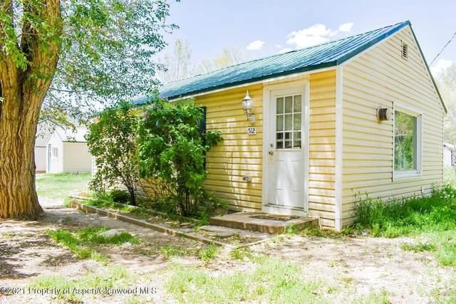 512 Howard Avenue, Rifle, CO 81650 (MLS #170080) :: Roaring Fork Valley Homes