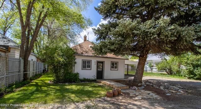 121 6th Street, Silt, CO 81652 (MLS #170086) :: Western Slope Real Estate