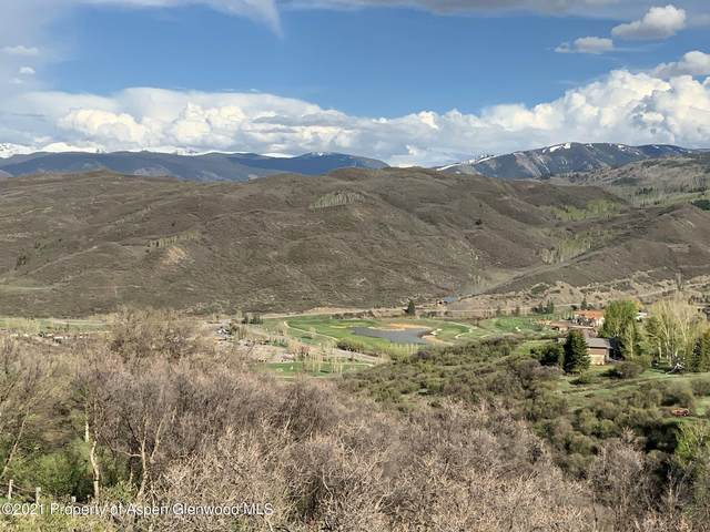 623 Oak Ridge Road, Snowmass Village, CO 81615 (MLS #170093) :: Roaring Fork Valley Homes