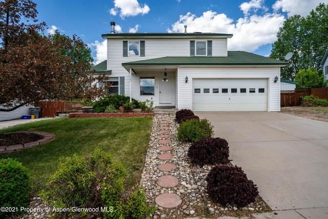 1527 Graham Court, Rifle, CO 81650 (MLS #170120) :: Western Slope Real Estate