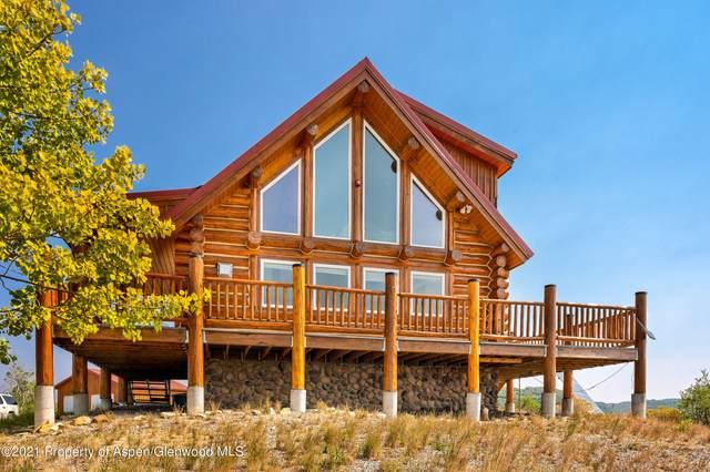 0416 Southridge Road, New Castle, CO 81647 (MLS #170164) :: Western Slope Real Estate