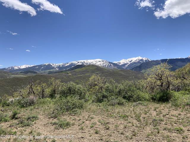 TBD Rural Mountain Way, Snowmass, CO 81654 (MLS #170167) :: Roaring Fork Valley Homes