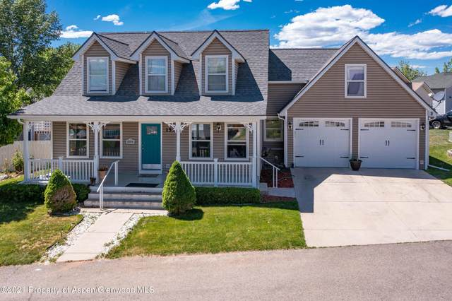 1535 Balsam Court, Rifle, CO 81650 (MLS #170186) :: Western Slope Real Estate