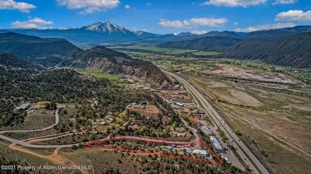 314 Co Rd 110, Glenwood Springs, CO 81601 (MLS #170212) :: Roaring Fork Valley Homes