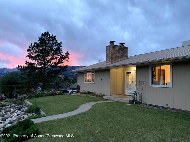 518 East 12Th Street, Rifle, CO 81650 (MLS #170215) :: Roaring Fork Valley Homes