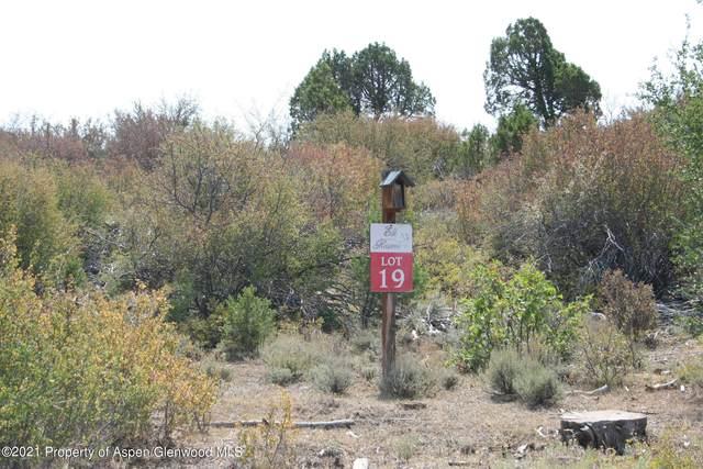 18968 Elk Reserve Road, Glade Park, CO 81523 (MLS #170221) :: Roaring Fork Valley Homes