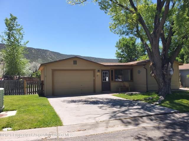 12 W Tamarack Circle, Parachute, CO 81635 (MLS #170222) :: Roaring Fork Valley Homes