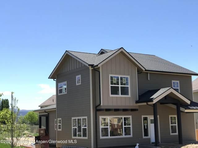 1076 Stoney Ridge Drive, Silt, CO 81652 (MLS #170235) :: Aspen Snowmass   Sotheby's International Realty
