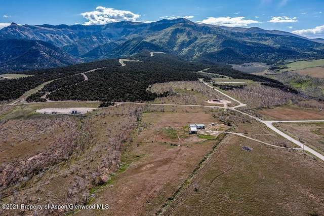 5647 County Road 306, Parachute, CO 81635 (MLS #170239) :: Western Slope Real Estate
