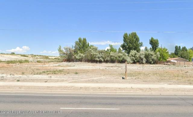 2872 Patterson Road, Grand Junction, CO 81506 (MLS #170245) :: Roaring Fork Valley Homes