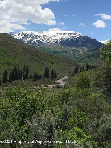 83 Shield O Road, Snowmass, CO 81654 (MLS #170261) :: Aspen Snowmass | Sotheby's International Realty