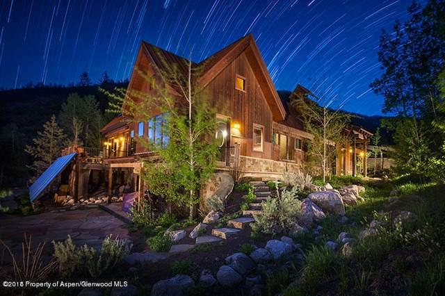 Address Not Published, Woody Creek, CO 81656 (MLS #170271) :: The Weber Boxer Group | Douglas Elliman