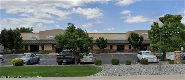627 24 1/2 Road F, Grand Junction, CO 81505 (MLS #170276) :: Roaring Fork Valley Homes