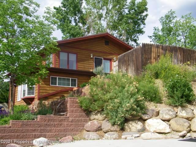 680 Moki Avenue, Rifle, CO 81650 (MLS #170290) :: Roaring Fork Valley Homes