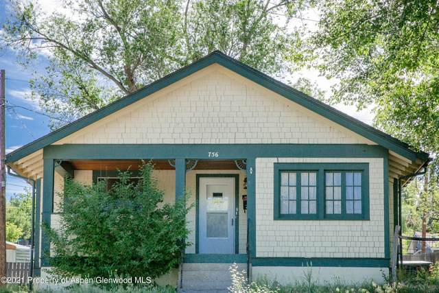 756 Whiteriver Avenue, Rifle, CO 81650 (MLS #170325) :: Western Slope Real Estate