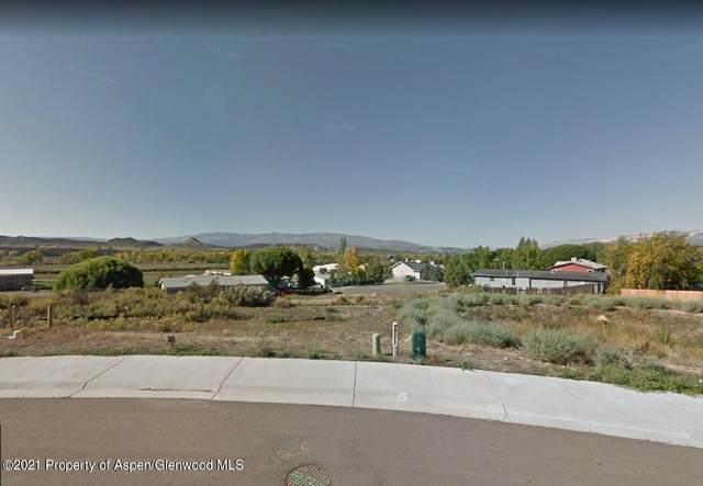 272 Roan Court, Silt, CO 81652 (MLS #170328) :: Aspen Snowmass | Sotheby's International Realty