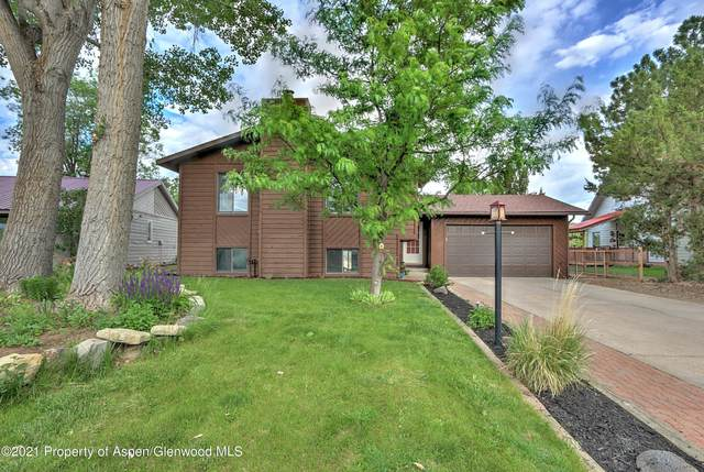 594 Mesa Avenue, Rifle, CO 81650 (MLS #170330) :: Western Slope Real Estate