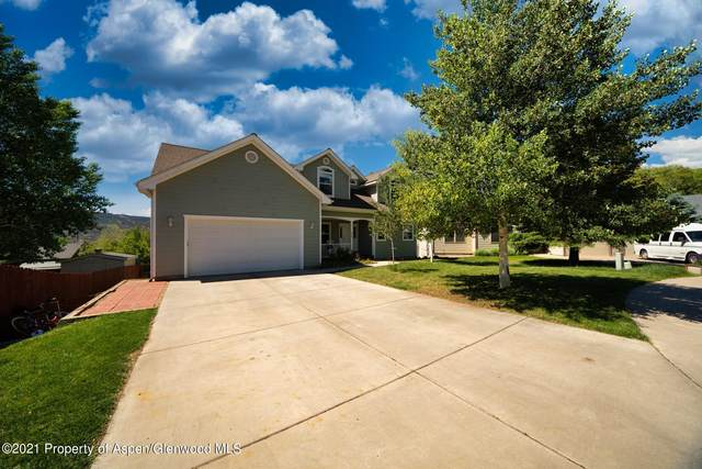 675 Birch Court, Rifle, CO 81650 (MLS #170331) :: Western Slope Real Estate