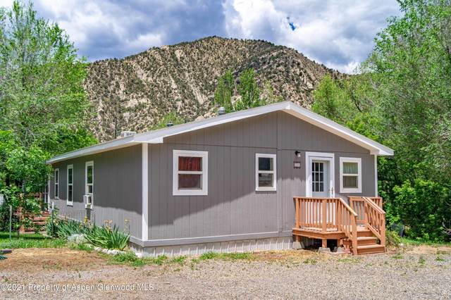 5033 335 County Road #233, New Castle, CO 81647 (MLS #170341) :: Roaring Fork Valley Homes