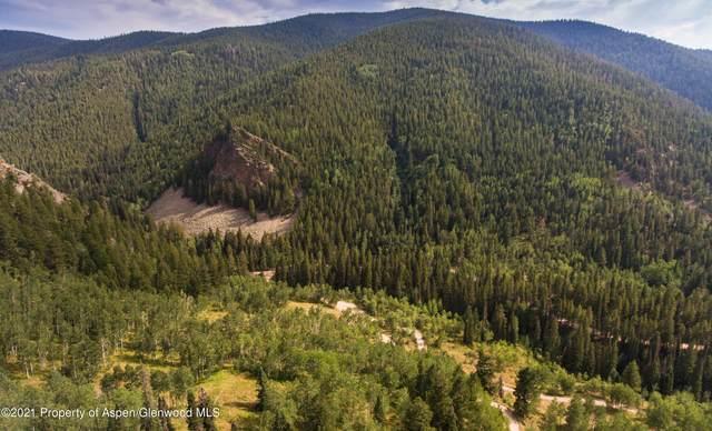 Address Not Published, Woody Creek, CO 81656 (MLS #170348) :: The Weber Boxer Group | Douglas Elliman