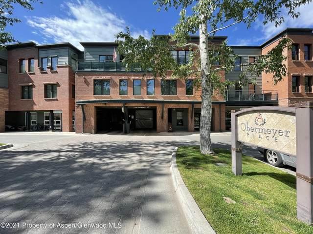 601 Rio Grande Place 005C, Aspen, CO 81611 (MLS #170378) :: Aspen Snowmass | Sotheby's International Realty