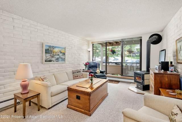 217 Vine Street, Aspen, CO 81611 (MLS #170390) :: Roaring Fork Valley Homes