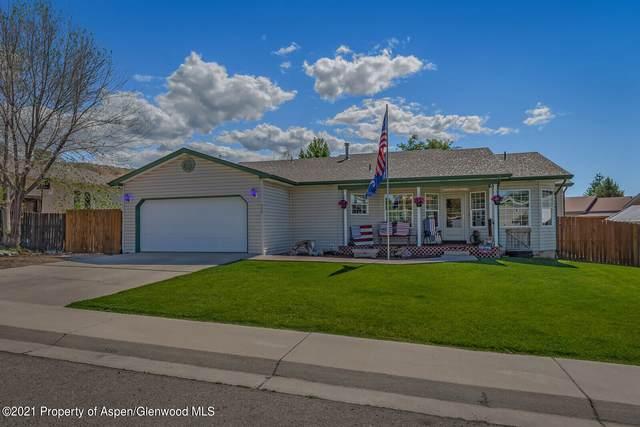 420 N 16th Street, Silt, CO 81652 (MLS #170395) :: Roaring Fork Valley Homes
