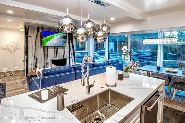 748 S Galena Avenue 2-D, Aspen, CO 81611 (MLS #170396) :: Roaring Fork Valley Homes