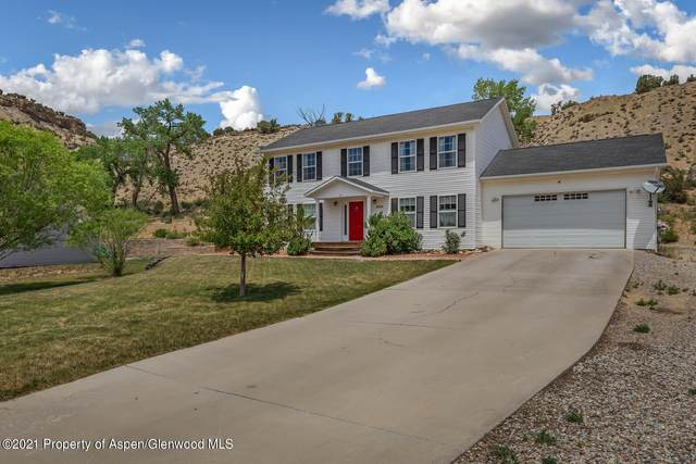 2654 Fairview Heights Court, Rifle, CO 81650 (MLS #170397) :: Western Slope Real Estate
