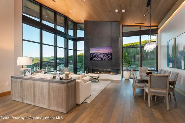 77 Wood Road #607, Snowmass Village, CO 81615 (MLS #170408) :: Roaring Fork Valley Homes