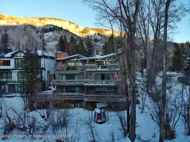 303 Park Avenue, Aspen, CO 81611 (MLS #170412) :: Roaring Fork Valley Homes