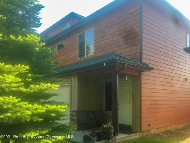 114 Timber Creek Drive, Glenwood Springs, CO 81601 (MLS #170416) :: Roaring Fork Valley Homes