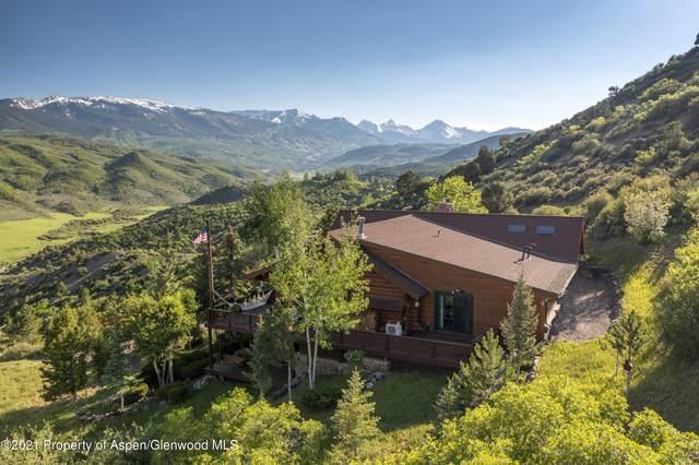 98 Snow Fox Lane, Aspen, CO 81611 (MLS #170418) :: Roaring Fork Valley Homes
