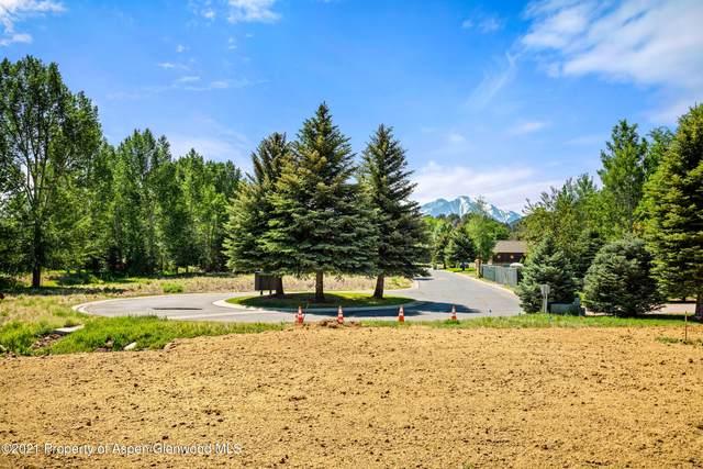TBD Golden Bear Drive Lot Fw-14, Carbondale, CO 81623 (MLS #170427) :: Aspen Snowmass | Sotheby's International Realty