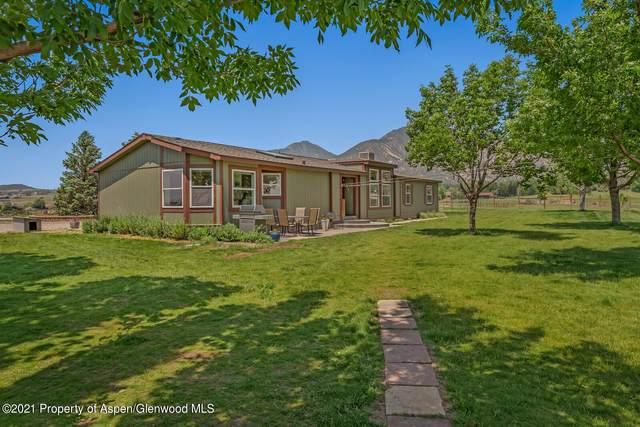 383 Columbine Lane, Silt, CO 81652 (MLS #170430) :: Western Slope Real Estate