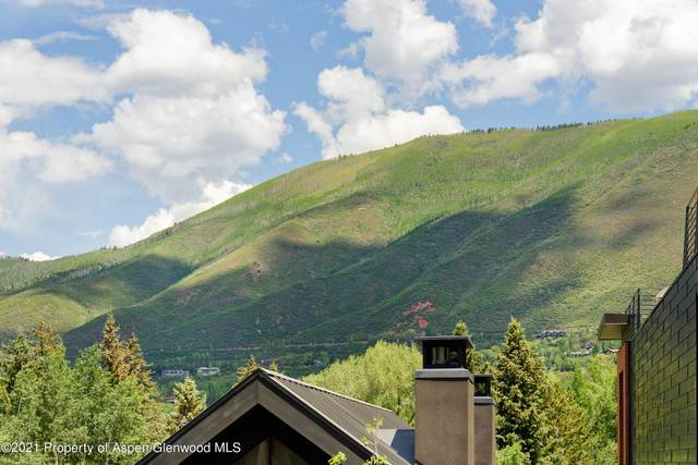 210 E Cooper Avenue Unit #3E, Aspen, CO 81611 (MLS #170445) :: Roaring Fork Valley Homes