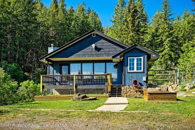 3006 County Road 127, Glenwood Springs, CO 81601 (MLS #170447) :: Roaring Fork Valley Homes