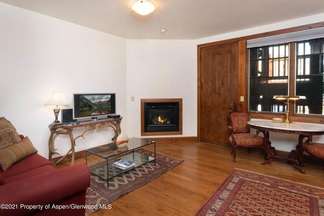 Address Not Published, Aspen, CO 81611 (MLS #170465) :: Aspen Snowmass | Sotheby's International Realty