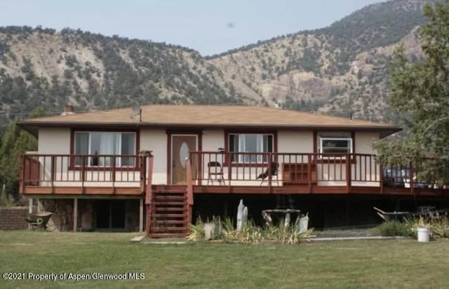 2209 Odin Drive, Silt, CO 81652 (MLS #170472) :: Roaring Fork Valley Homes