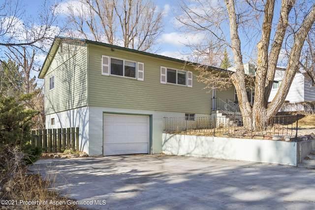 880 Steele Street, Craig, CO 81625 (MLS #170479) :: Aspen Snowmass   Sotheby's International Realty
