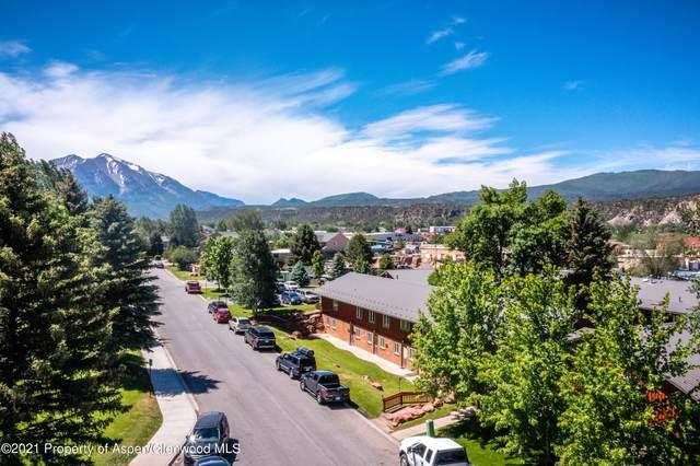 1101 Village Road Ul4b & Ul5b, Carbondale, CO 81623 (MLS #170495) :: Aspen Snowmass | Sotheby's International Realty