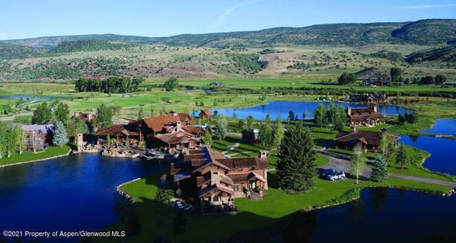TBD Elk Creek Ranch, Meeker, CO 81641 (MLS #170508) :: Aspen Snowmass   Sotheby's International Realty