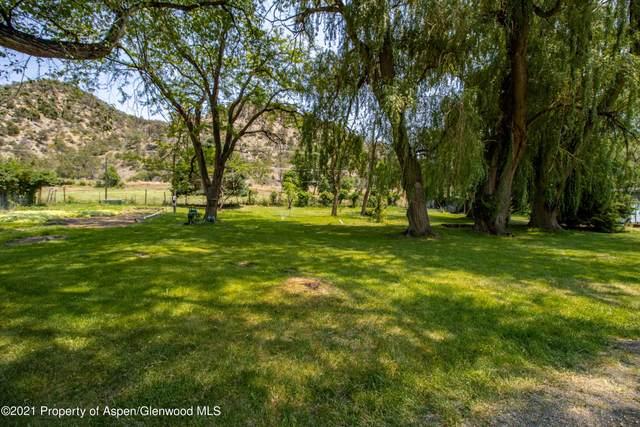 124 Apple Drive, New Castle, CO 81647 (MLS #170515) :: Western Slope Real Estate