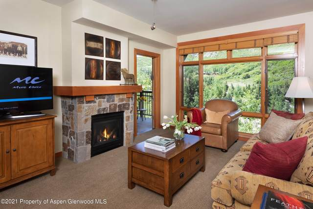 110 Carriage Way #3309, Snowmass Village, CO 81615 (MLS #170519) :: Western Slope Real Estate