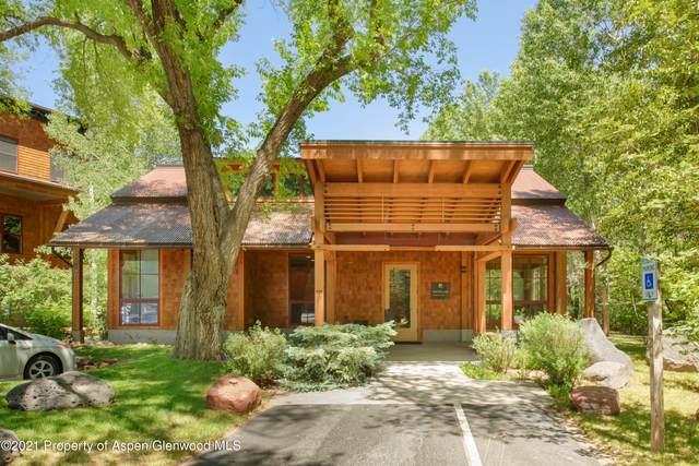 229 Midland Avenue #D, Basalt, CO 81621 (MLS #170546) :: Aspen Snowmass | Sotheby's International Realty