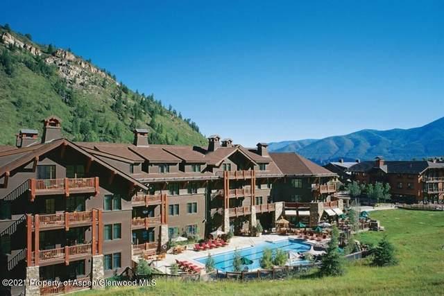 39 Boomerang Road 8409 Winter Int, Aspen, CO 81611 (MLS #170556) :: Aspen Snowmass | Sotheby's International Realty